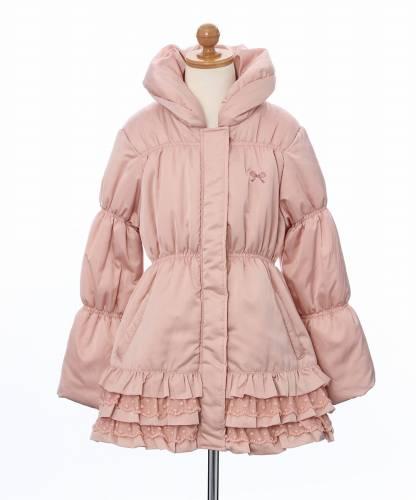b33a73130423f 女の子 子供服 専門店 ワンピース むーのんのん   子供服 女の子 コート ...